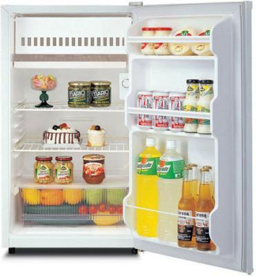 Холодильник с морозильником Daewoo FR-142A - Общий вид