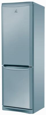 Холодильник с морозильником Indesit B 18 S - Общий вид