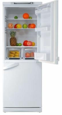 Холодильник с морозильником Indesit SB 150-2 - вид спереди