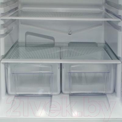 Холодильник с морозильником Indesit SB 200