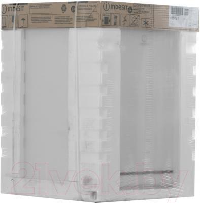 Холодильник с морозильником Indesit TT 85