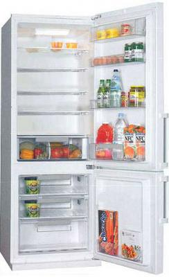 Холодильник с морозильником LG GA-449UTPA - Общий вид
