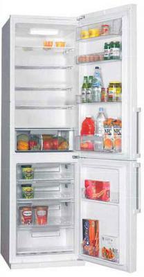Холодильник с морозильником LG GA-479UVPA - Общий вид