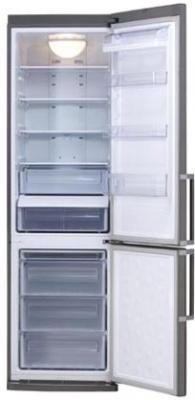 Холодильник с морозильником Samsung RL-41 ECPS - Общий вид
