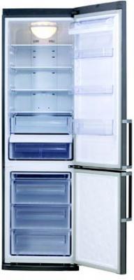 Холодильник с морозильником Samsung RL-44 ECPS - Общий вид