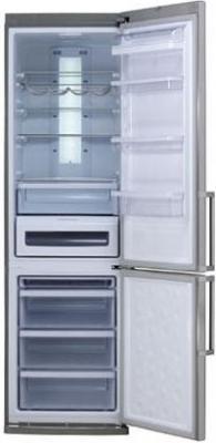 Холодильник с морозильником Samsung RL-44 FCUS - Общий вид