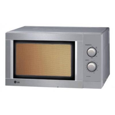 Микроволновая печь LG MB3924JL - вид спереди