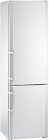 Холодильник с морозильником Liebherr CN 4003 -