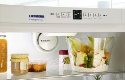Холодильник с морозильником Liebherr CN 3913
