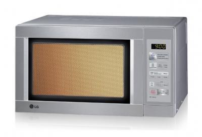 Микроволновая печь LG MS1944JL - вид спереди