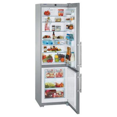 Холодильник с морозильником Liebherr Ces 4023 - вид спереди