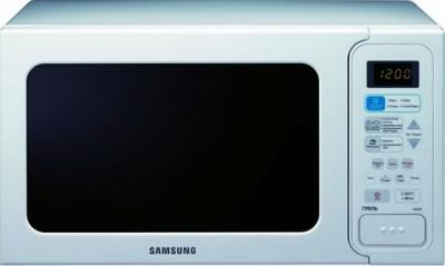 Микроволновая печь Samsung GE83ZR - вид спереди