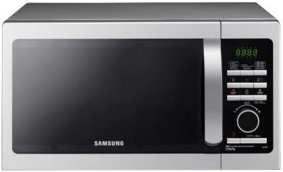 Микроволновая печь Samsung GE87KPRS - вид спереди