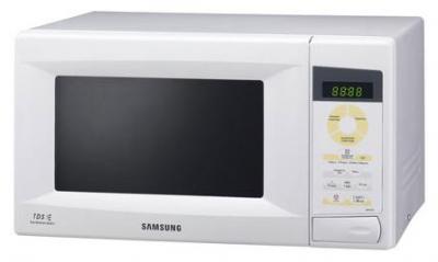 Микроволновая печь Samsung MW73VR MW73VR/BWT  - общий вид