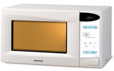 Микроволновая печь Samsung MW83UR - общий вид
