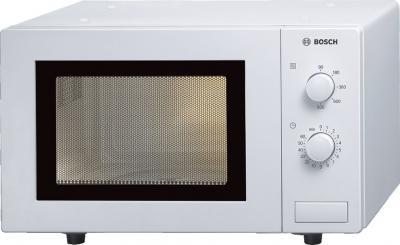 Микроволновая печь Bosch HMT72M420 - общий вид