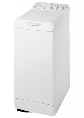 Стиральная машина Indesit WITL 86 - общий вид