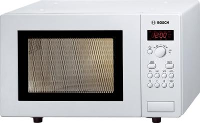 Микроволновая печь Bosch HMT 75G421 - общий вид