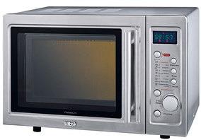 Микроволновая печь Vitek VT-1651 - вид спереди