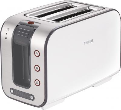 Тостер Philips HD2686/30 - общий вид