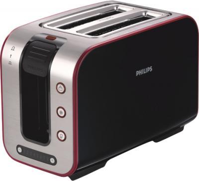Тостер Philips HD2686/90 - общий вид