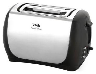 Тостер Vitek VT-1573 - общий вид