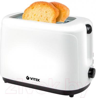 Тостер Vitek VT-1578 - общий вид