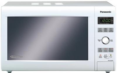 Микроволновая печь Panasonic NN-GD366WZPE - общий вид