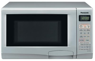 Микроволновая печь Panasonic NN-GT337MZPE  - общий вид