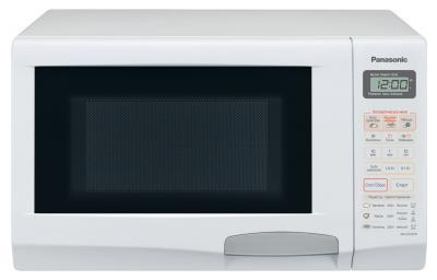 Микроволновая печь Panasonic NN-GT337 W - общий вид