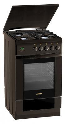 Кухонная плита Gorenje GI438B - общий вид