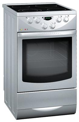 Кухонная плита Gorenje EC278E - вид спереди