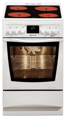 Кухонная плита MasterCook KC 2459W - общий вид