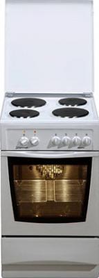 Кухонная плита MasterCook KE 2354 B - общий вид