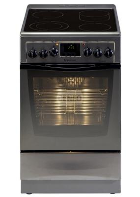 Кухонная плита MasterCook KC 2469 X - вид спереди