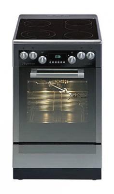 Кухонная плита MasterCook KC 2479 X - вид спереди