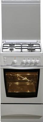Кухонная плита MasterCook KG 1409 W - общий вид