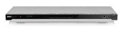 DVD-плеер BBK DV 628SI - общий вид