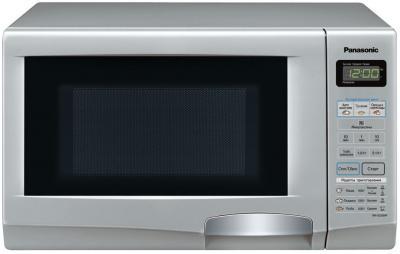 Микроволновая печь Panasonic NN-ST337 M - вид спереди