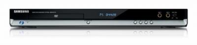 DVD-плеер Samsung DVD-K130 - общий вид