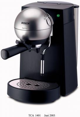 Кофеварка эспрессо Bosch TCA 4101 - общий вид