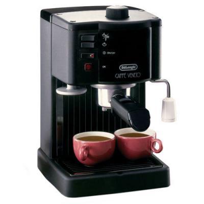 Кофеварка эспрессо DeLonghi BAR 12 F - общий вид