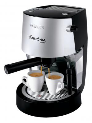 Кофеварка эспрессо Saeco Armonia Ese - общий вид