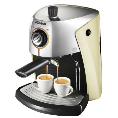 Кофеварка эспрессо Saeco Nina Cappuccino PLUS - общий вид