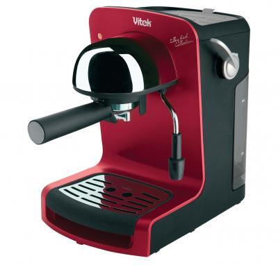 Кофеварка эспрессо Vitek VT-1508 - общий вид