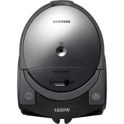 Пылесос Samsung SC5130 - вид спереди