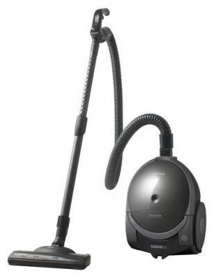 Пылесос Samsung SC5135 (VCC5135H32/XEV) - общий вид
