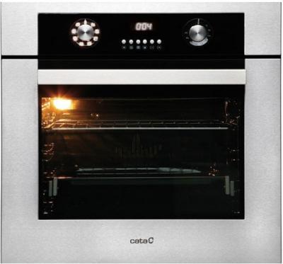 Электрический духовой шкаф Cata MDP 609 I INOX - общий вид