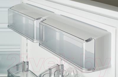 Холодильник с морозильником ATLANT ХМ 4008-022