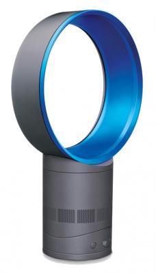Вентилятор Eurohoff IFD 25 - вид сбоку